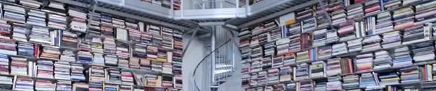 Sky Bibliothek