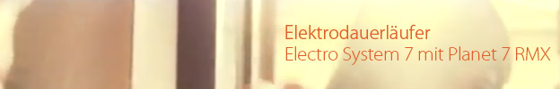 Elektrodauerläufer