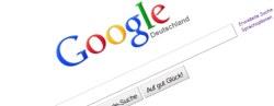 Lieder finden mit Google