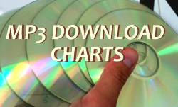 MP3 Download Charts