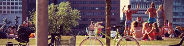 Sommer in the City - Kopenhagen