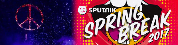 Sputnik Spring Break 2017